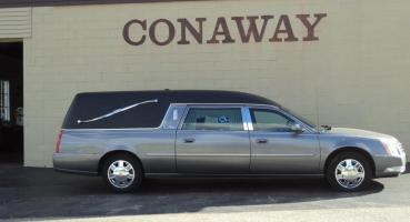2006 CADILLAC EAGLE ULTIMATE HEARSE